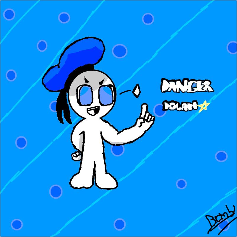 Danger Dolan