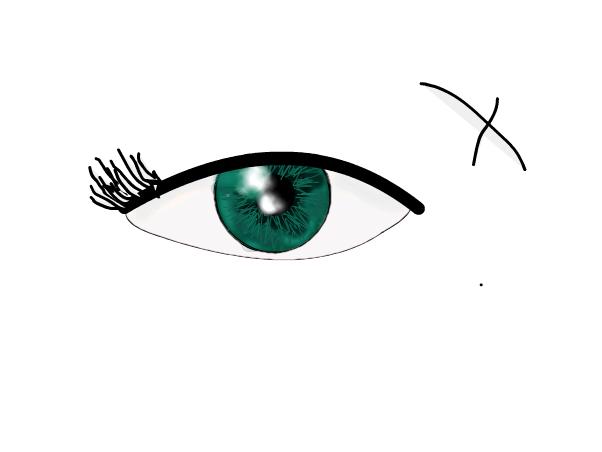 Oceon eyes