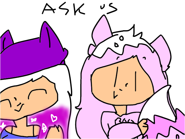 ask chloe and friends (desc.)