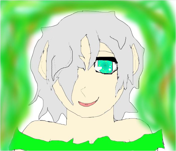 the elf girl 2
