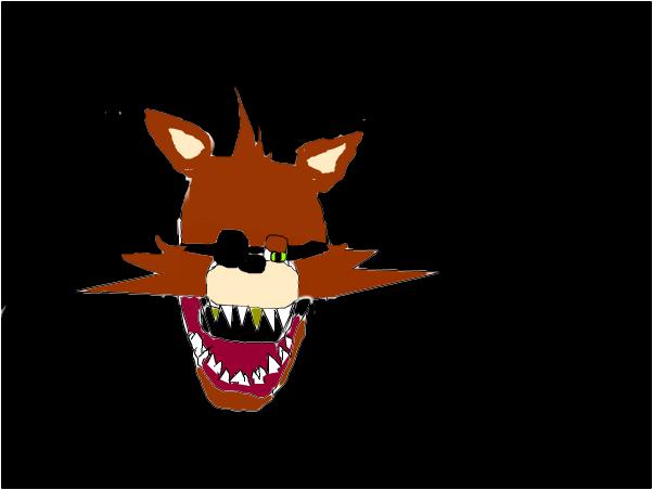 horrible Foxy