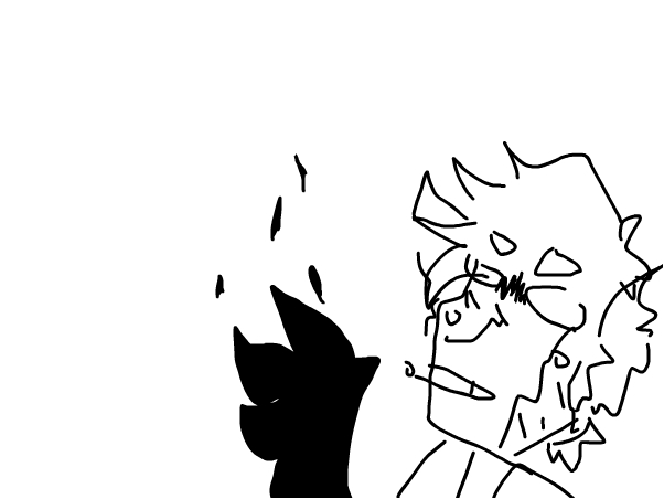 I haz dark void hand thingy