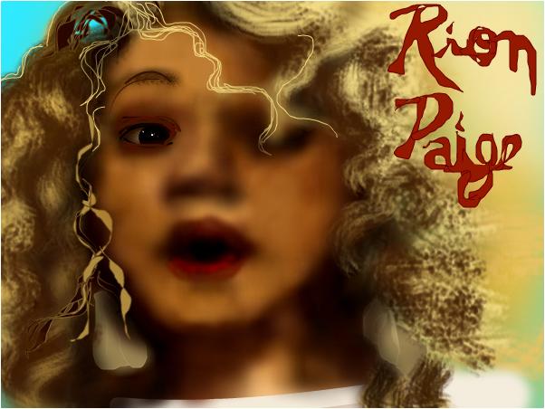 Rion Paige
