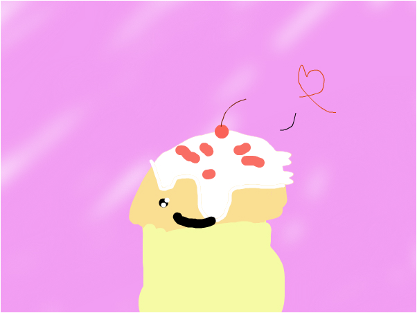 Kawaii Muffin