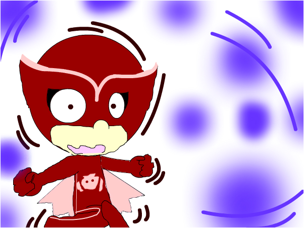 Owlette and the Moonball