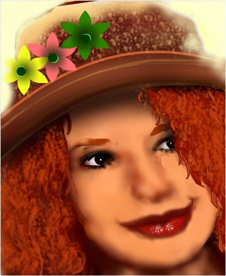 Sweet Sangria
