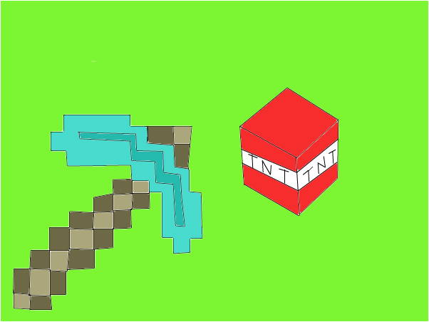 minecraft tools and items