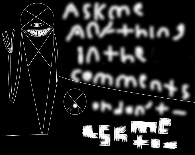 Ask Skullex and WhiteMask