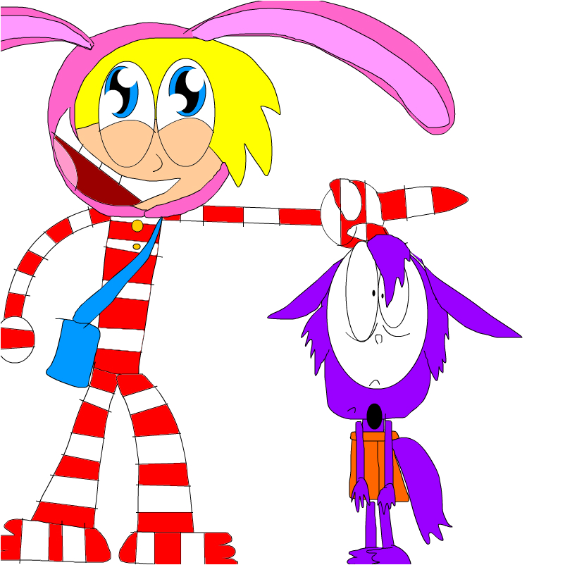 popee:LETS GO!!!