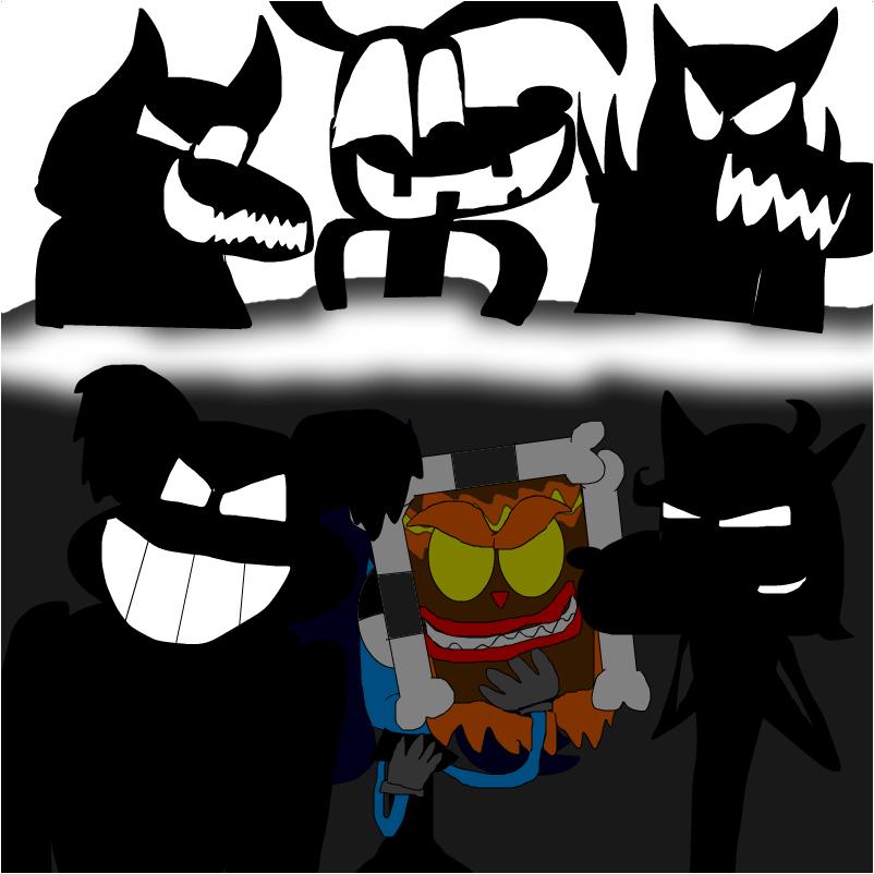 copycat crash bandicoot meme