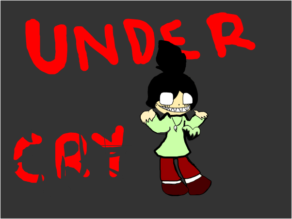 under cry