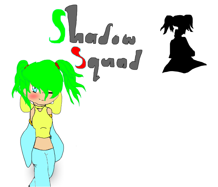 shadow squad :p