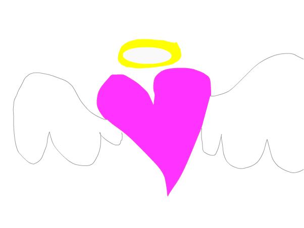 drawing amor XD