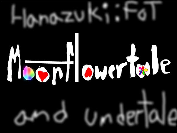 Moonflowertale