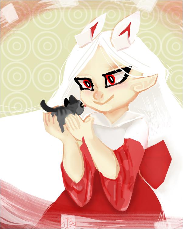 Kitty!!! ^_^