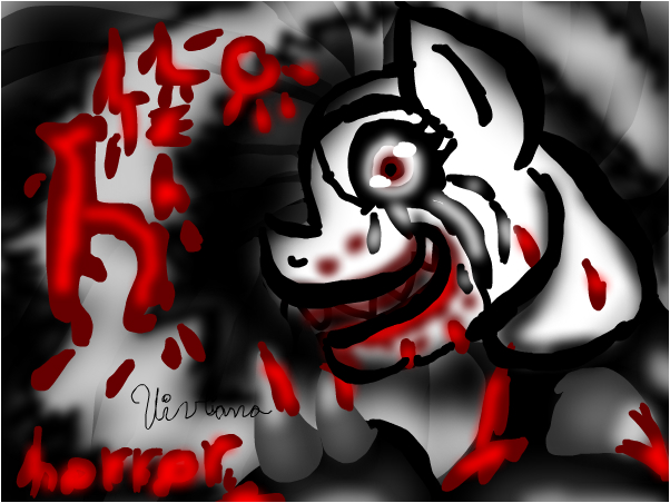 holle horror hillo