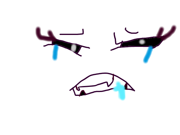 when ever i have a migrain (im ten)