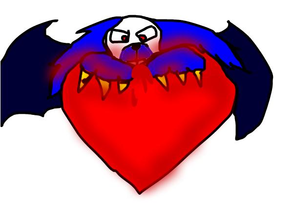 Vampire xc ononon amor