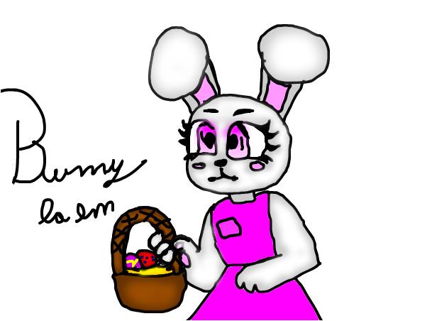Bunny la em