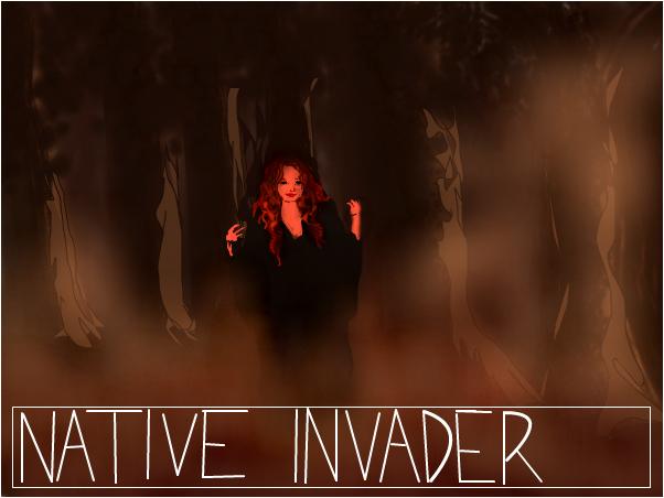 Native Invader