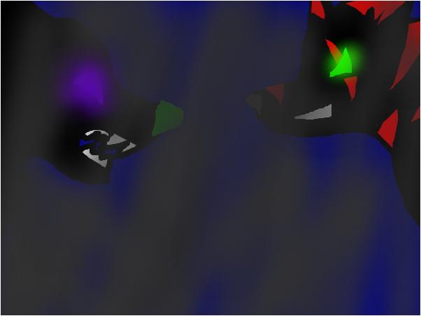 DemonLime VS. Mysterious