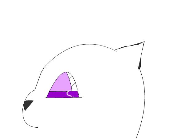 white f