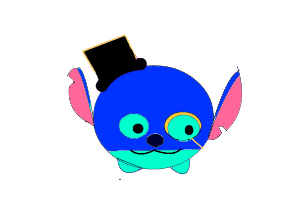 fancy stitch