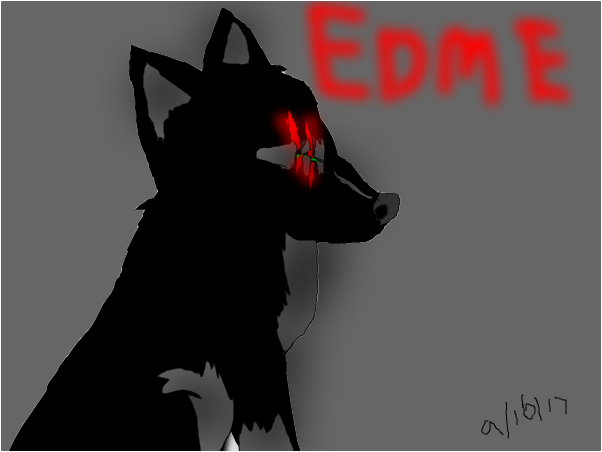 Edme (wolves of the Beyond)