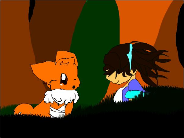 Eevee and Jay