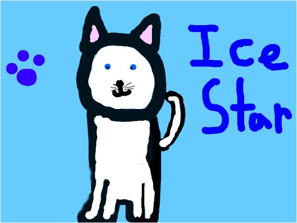 Icestar