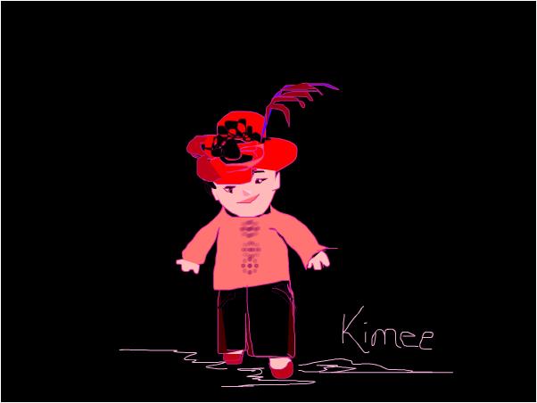 Kimee