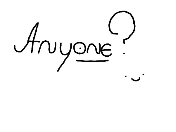 Can I draw anyone's OC?