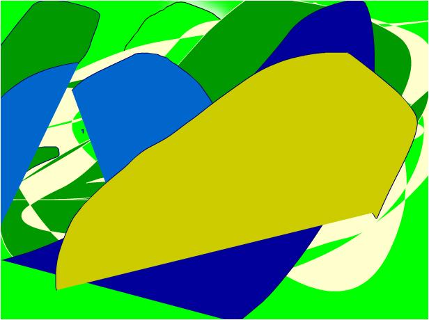 il mondo dei colori