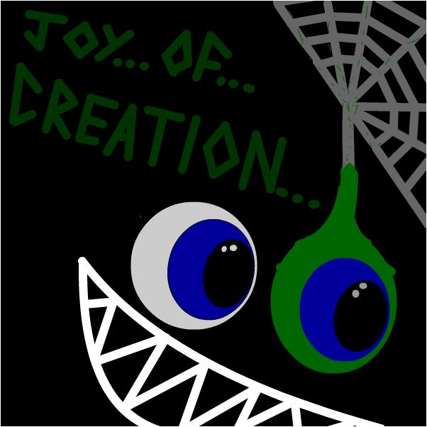 Joy of Creation