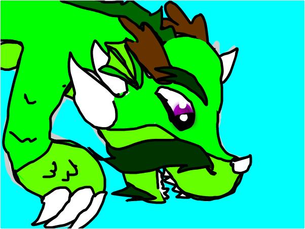 dragon emis