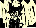 halloween horror bendy