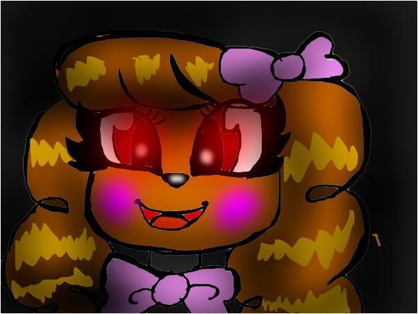 fnaf halloween hello
