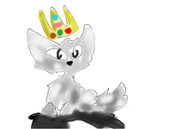 Pusky king