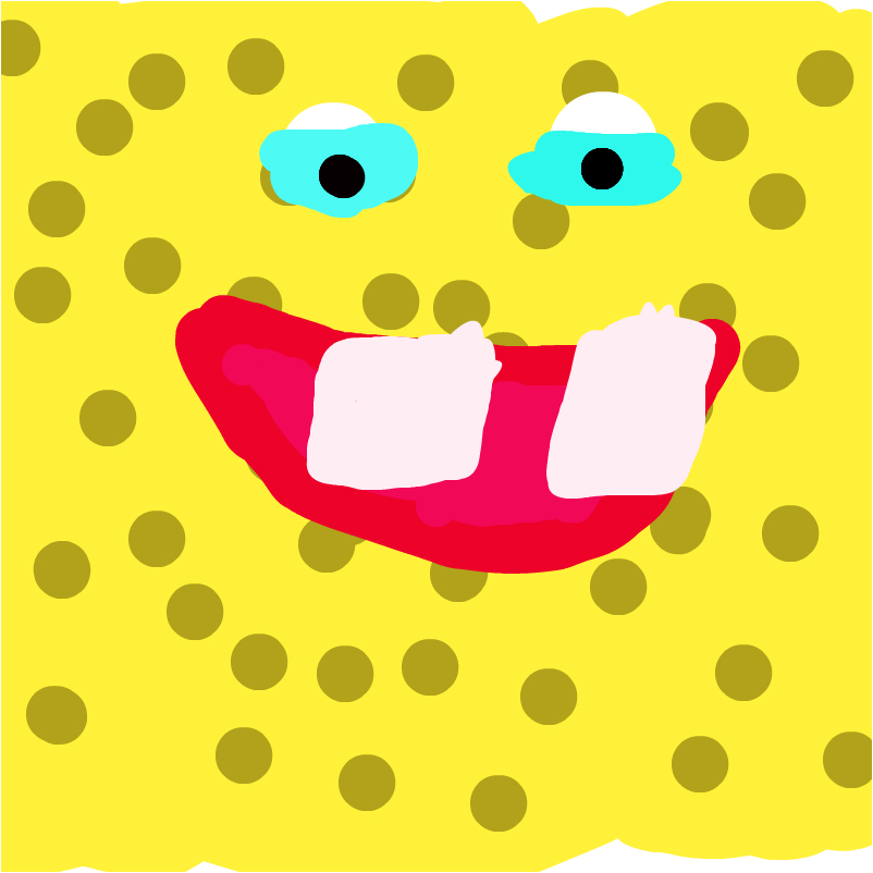 awsome spongebob