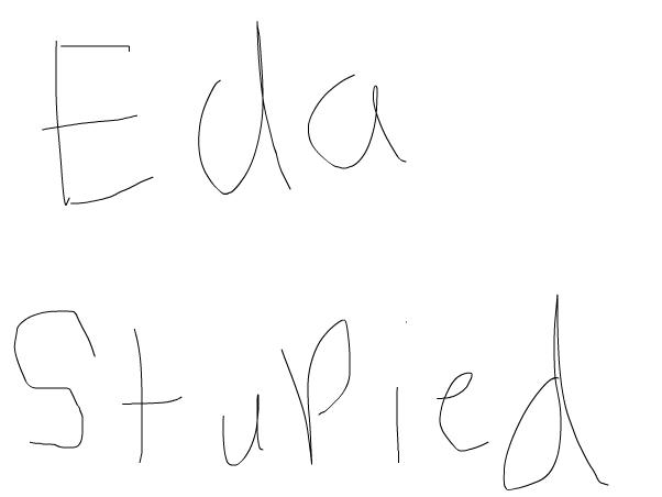 stupied