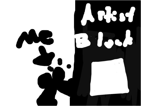 artest block