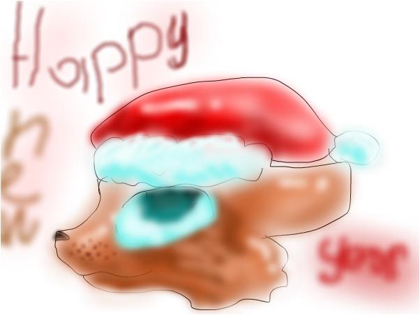 Heppy new year