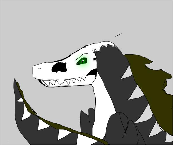 skull crawler x3