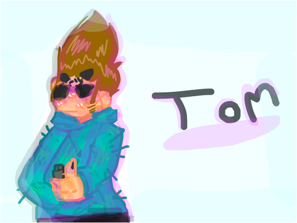Borrred