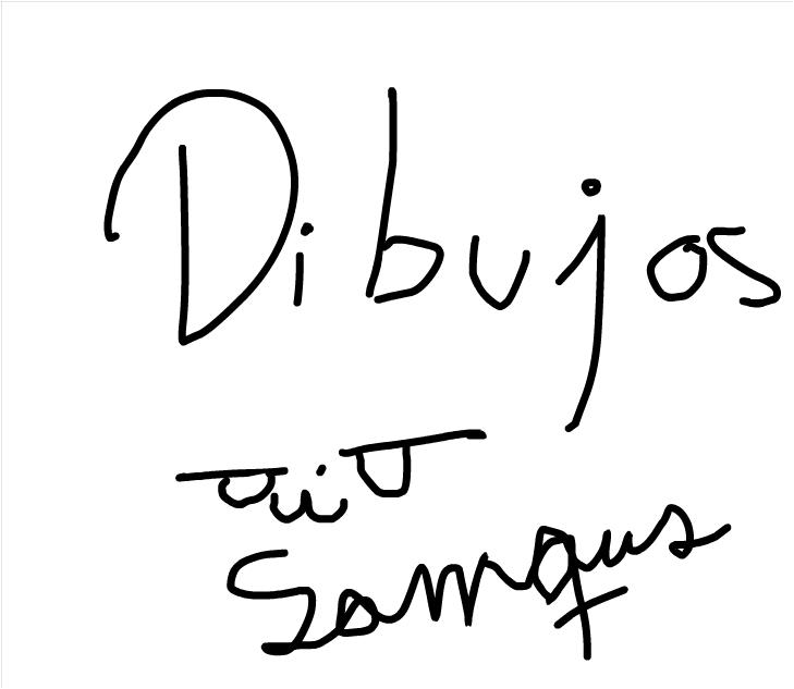 animals dibujos and samqus xD