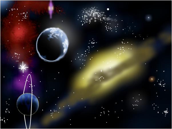 The Expanding Universe.