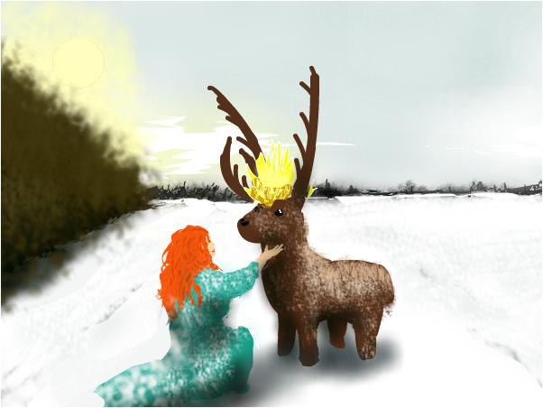 Reindeer King
