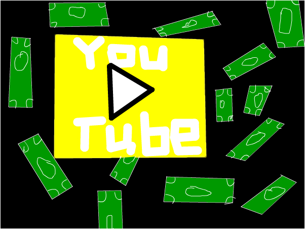 YOUTUBE FOR LIFE!!!!