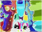 Колумбри котики