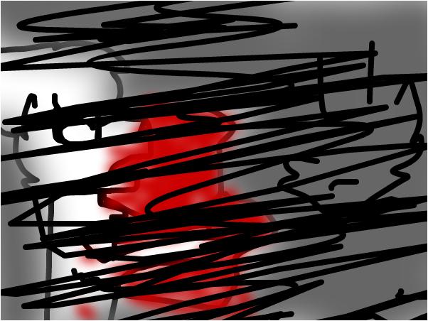 почему ва про убиства пишите или рисуете